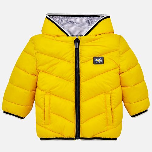 Molo kids fashion    Mayoral pufi őszi kabát Fiú Átmeneti kabátok 5c64cb8d02