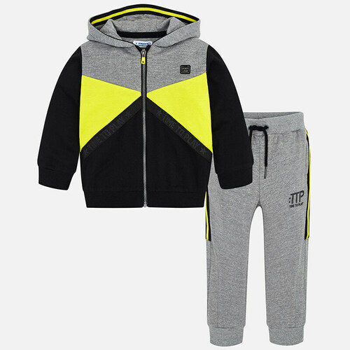 Molo kids fashion    Mayoral többszínű melegítő szett Fiú Átmeneti melegítő  szettek 619802d36f