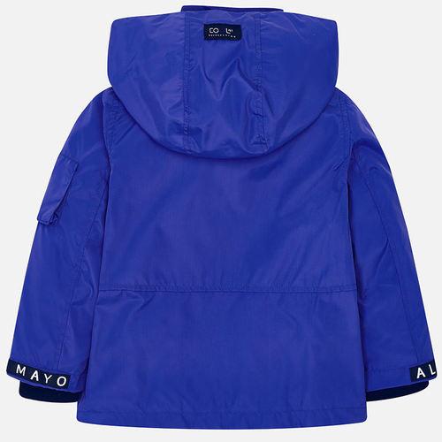 Molo kids fashion    Mayoral széldzseki Fiú Átmeneti kabátok f6a9372c3c