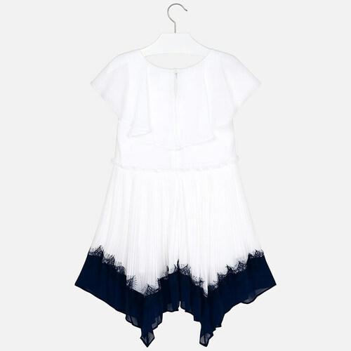 ce65d2c953 Molo kids fashion :: Mayoral alkalmi ruha Lány Nyári ruhák