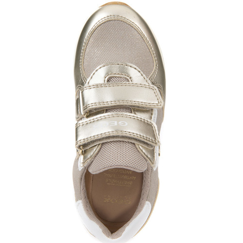 Molo kids fashion :: Geox arany metálos cipő Geox Zárt cipők