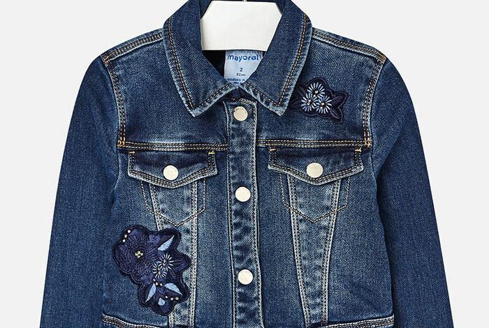 Molo kids fashion    Átmeneti kabátok - Lány kategória 663b70a3dd